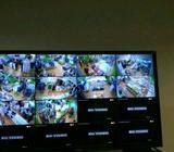 *Paket Camera CCTV 4ch Hikvision Turbo hd 5mp !!! Harga terima BERES - Sidoarjo Kab. - Jasa