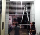 Spesialis pintu RollingGrille 081314749953 Daerah Jakarta,Bekasi,Tangerang,Bogor