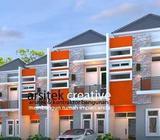Jasa Pembuatan Desain Rumah Impian - Batu Kota - Jasa