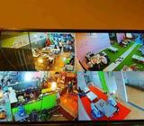Promo HIKVISION CCTV HD (Gratis Pasang) termurah lengkap, bergaransi - Sidoarjo Kab. - Jasa