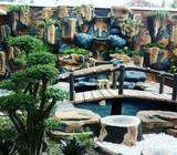 Jasa Dekorasi Taman Murah - Gresik Kab. - Jasa