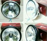 Headlamp jenis pesek bohlam H4 Japstyle/CB/King/GL/Byson/tiger dll - Yogyakarta Kota - Motor