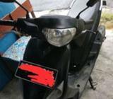 Mio Sporty 2008 - Balikpapan Kota - Motor Bekas