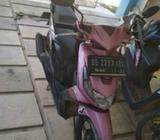 Motor Beat 2010 - Bandar Lampung Kota - Motor Bekas