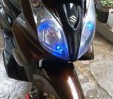 Motor Jual Butuh - Bandung Barat Kab. - Motor Bekas