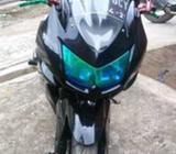 Ninja karbu 2010 - Bandung Kab. - Motor Bekas
