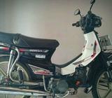 Astrea Prima thn 91 lemited pajak isi motor mulus - Bandung Kab. - Motor Bekas