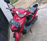 Mio 2007 barter Mx atau mio soul - Bandung Kab. - Motor Bekas