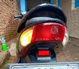 Jual VARIO 110 cc thn 2010 mulus pajak msh 1 thn - Bandung Kab. - Motor Bekas