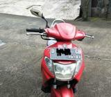 Yamaha Nouvo / Nuovo / Nuvo Bandung Thai Look - Bandung Kota - Motor Bekas