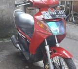 Yamaha nouvo lele tahun 2004 mulus - Bandung Kota - Motor Bekas