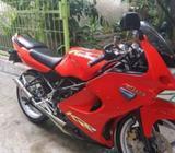 Ninja rr 2009 mulus - Bandung Kota - Motor Bekas
