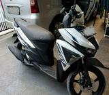 Mio soul gt 125cc tahun 2016 putih mulus... 10jt nego santai bosque... - Bandung Kota - Motor Bekas