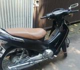 Fs Motor Kharisma 2005 Rapi, Mulus, Terawat - Bandung Kota - Motor Bekas