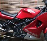 Kawasaki Ninja RR 2009 - Bandung Kota - Motor Bekas
