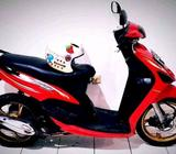 Arsip: Yamaha mio thn 2006 tt barter vario supra tiger mx king jupiter - Bandung Kota - Motor Bekas