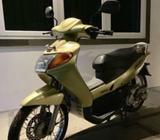 Yamaha Nouvo Lele Gold 2002 km3 antik!! - Bandung Kota - Motor Bekas