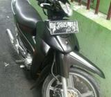 Jual motor suzuki smash 2005 - Bandung Kota - Motor Bekas