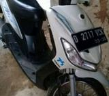 Mio 2010. - Bandung Kota - Motor Bekas