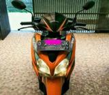 Jual Cepat Honda Vario 2012 - Bandung Kota - Motor Bekas