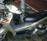 Yamaha nouvo lele 2002 - Bandung Kota - Motor Bekas