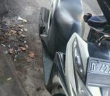 Honda Vario CBS 2013 - Bandung Kota - Motor Bekas