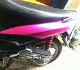 Yamaha mio soul thn 2008 - Bandung Kota - Motor Bekas