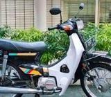 Bebek Dylan 1991 - Bandung Kota - Motor Bekas