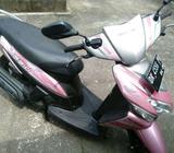 Honda Vario Tahun 2010 - Bangli Kab. - Motor Bekas