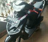 Mio sporty 2011 - Banjarmasin Kota - Motor Bekas