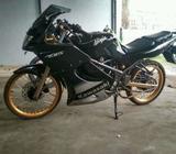 Ninja rr 2009 ab - Bantul Kab. - Motor Bekas