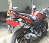 CB150R Tahun 2013 - Bantul Kab. - Motor Bekas