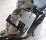 Mio 2011 putih mesin ok Murah meriah. - Bekasi Kab. - Motor Bekas