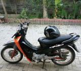 Karisma thn 2005 - Bekasi Kab. - Motor Bekas