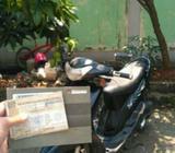 Yamaha Mio 2008 - Bekasi Kota - Motor Bekas