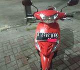 Mio sporty 2008 - Bekasi Kota - Motor Bekas