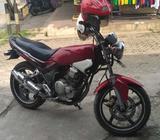 Jual Cepat Yamaha Scorpio 2010 Bekasi - Bekasi Kota - Motor Bekas