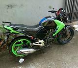 New megapro monoshock 2012 - Bekasi Kota - Motor Bekas