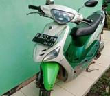 Dijual BuTuh motor mio 2004 - Bogor Kab. - Motor Bekas