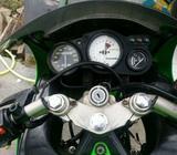 Arsip: Ninja rr 2010 se hijau... ss lngkp .. - Bogor Kab. - Motor Bekas