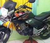 Honda Tiger Revolutioner ( Tirev ) 2012 F bgr kota - Bogor Kota - Motor Bekas