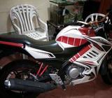 Di lepas cepat aja vixion 2013 - Bogor Kota - Motor Bekas
