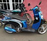 Jual Cepat Scoopy 2010 - Bogor Kota - Motor Bekas