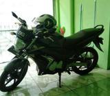 Yamaha vixion 2010 - Bogor Kota - Motor Bekas