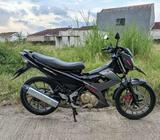 Satria FU 2013 - Bogor Kota - Motor Bekas