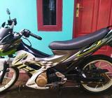 Satria fu 2013 - Cimahi Kota - Motor Bekas