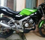 Ninja r 2012 mulus siap gasspoll - Cimahi Kota - Motor Bekas