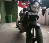 Jual motor Yamaha vixion 2010 - Cimahi Kota - Motor Bekas