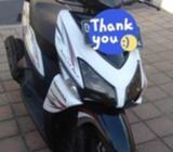 BUC Jual Vario CW 2013 MURAH - Denpasar Kota - Motor Bekas