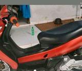 Yamaha nouvo 2004 merah dof mulus terawat siap pakai - Denpasar Kota - Motor Bekas